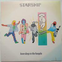 LP Starship  - Knee Deep In The Hoopla (1985)