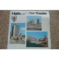 Халле. Halle