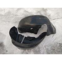 Подкрылки защита заднего колеса форд фьюжн