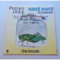 Sami Swoi - The Locust. Polish Jazz, vol. 67