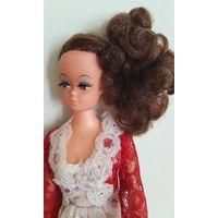 Винтажная кукла Petra
