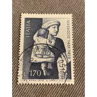 Италия 1978. Masaccio 1401-1428