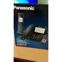 Радиотелефон Panasonic KX-TGF310 M