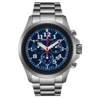 Часы ARMOURLITE OFFICER SERIES AL814, новые, тритий, бронестекло.