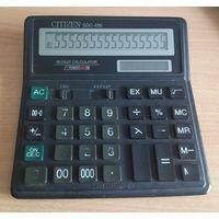 Калькулятор Citizen 16 разрядов, Япония