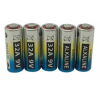 Батарейки A32 9 V