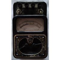 Вольтамперметр Ц312. (1957 г.в.)