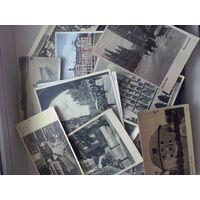 Старые открытки, Европа, Мюнстер, Германия, 14 шт. цена за все
