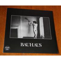 "Bauhaus ""In The Flat Field"" (Vinyl + Audio CD)"