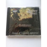 "EQUINOX Ov The GODS""Images Of Forgotten Memories"""