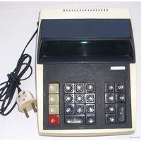 Калькулятор. Электроника.