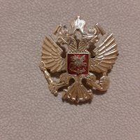 Кокарда на тулью фуражки, Россия