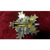 Ордин Югославии серебро оригинал