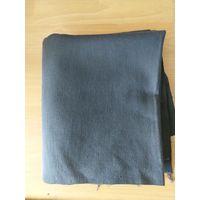 2 куска подкладочной ткани размерами 1,8 м х 1,1 м  и 0,54 м х 1,1 хлопок?