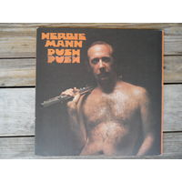 Herbie Mann - Push push - Embryo, USA