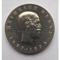 ГДР. 5 марок 1969