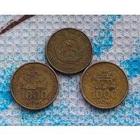 Вьетнам 100 донгов. Инвестируй в монеты планеты!
