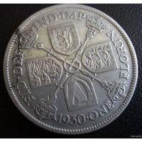 Великобритания. 1 флорин 1930 года.