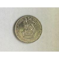 Великобритания 1 шиллинг 1933 Георг V