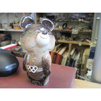 Мишка олимпийский ЛФЗ 11,5 см.