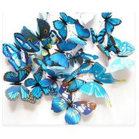Бабочки декоротивные