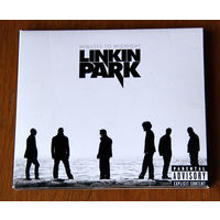 "Linkin Park ""Minutes To Midnight"" (Audio CD - 2007)"