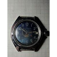 Часы ,,Командирские,,под реставрацию.Старт с 2-х рублей без м.ц.Смотрите другие лоты,много интересного.