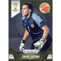 Футбол ЧМ Бразилия Колумбия Ospina вратарь спорт