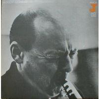Woody Herman - Woody Herman - LP - 1977