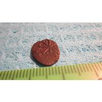 Монета Крымского ханства Гиреев 17 век #2