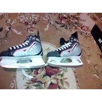 Хоккейные коньки Maxcity Dallas 41 размер