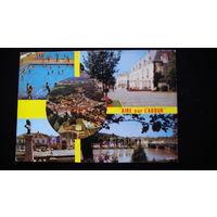 Почтовая карточка. (M. 2345 - LA FRANCE).  распродажа