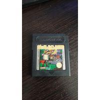 Картридж Game Boy GameBoy Bomber man