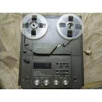 Магнитофон Орбита-107С.