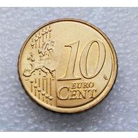 10 евроцентов 2015 Литва #04