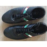 Кроссовки туфли сникерсы UCS United Club Sport