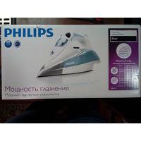 Утюг Philios Azur 2400w (высокое качество)