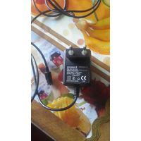 Адаптер, блок питания Ericsson PI-35-394EU 4.5v, 300mA, 1.35VA
