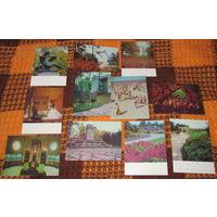 Паланга - 11 открыток