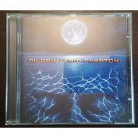"""Eric Clapton """"Pilgrim"""""""