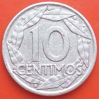 10 сентимо 1959 ИСПАНИЯ