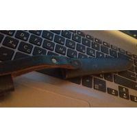 Ножны для немецкого ножа-2 (оригинал) Торг возможен.