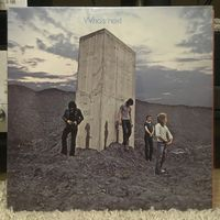 The Who - Whos Next (Deluxe Remastered 3LP) с рубля!!!
