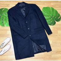 Новое мужское пальто H&M  60 размер (185/120)
