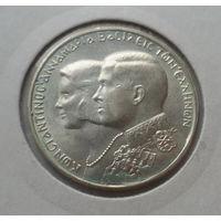 """Греция 30 драхм 1964 """"Свадьба короля Константина II и Анны-Марии"""""""
