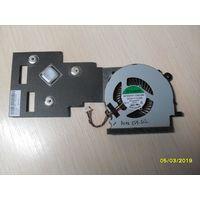 Охлаждение ноутбука Acer Apire ES1-512