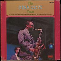 Stan Getz, The Stan Getz Years, 2LP 1964