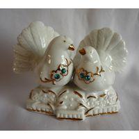 Статуэтка Два голубя свадьба