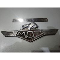 Логотип(значек ) грузовика МАЗ 500й серии