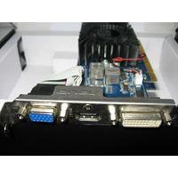 Видеокарта ASUS GeForce GT 620 1024MB DDR3